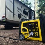 How Big of Generator is needed to Power an RV ?