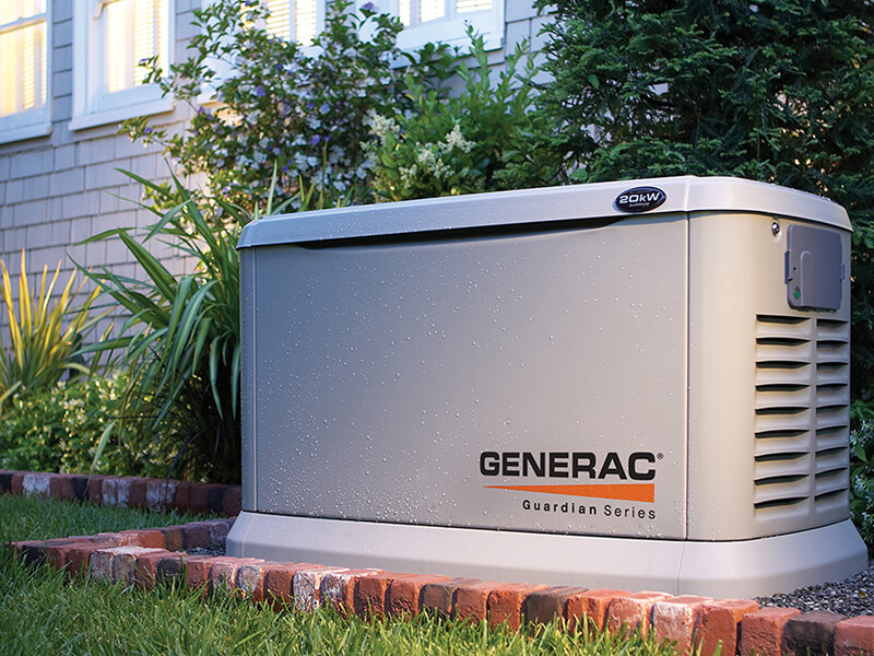Generators Powerful Enough to Run Central Air Conditioning